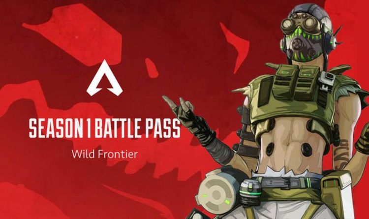 Apex Legends Battle Pass release date CONFIRMED: Season 1 out tomorrow, start time reveal