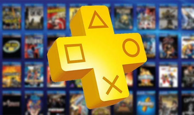 PS Plus April free games UPDATE and new PS4 PlayStation Plus DEALS