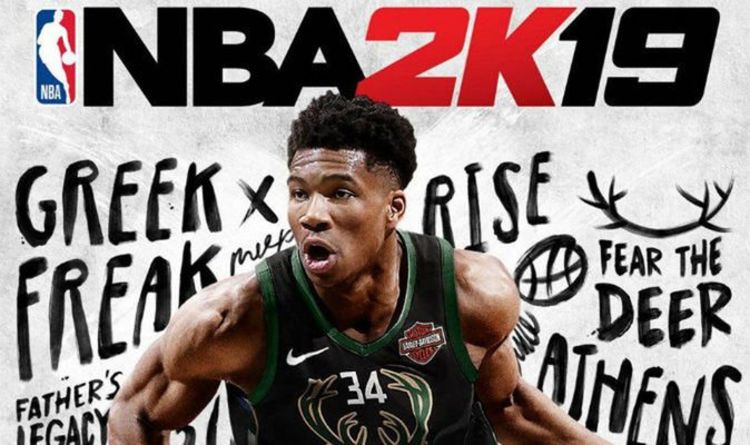 NBA 2K19 update TODAY: Patch Notes confirmed for PS4 and Xbox One release
