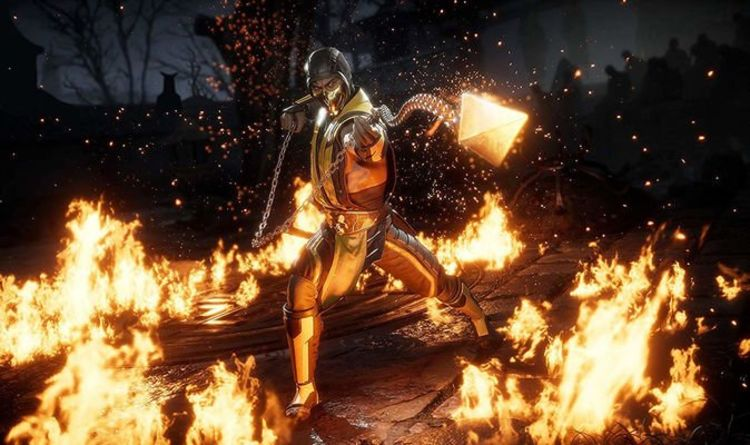Mortal Kombat 11 beta Release date, start time, end date and how to get early access code