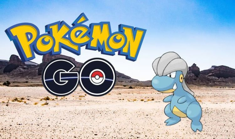Pokemon Go news: Earth Day, Bug Out and Community Day events all revealed for April