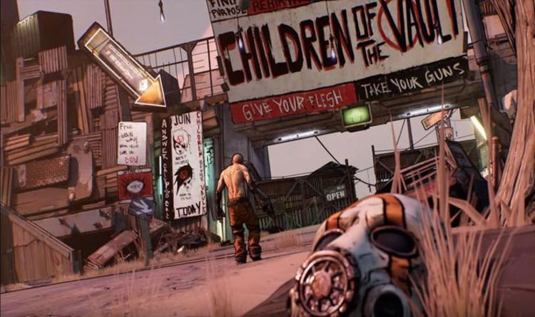 Borderlands 3 announced with new trailer, release date news coming soon?