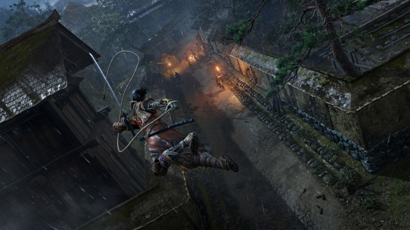 Sekiro: Shadows Die Twice Spoiler-Filled Tips