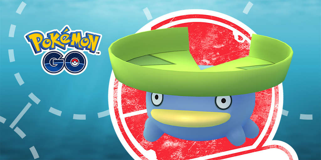 Pokemon Go: Two New Shiny Pokemon Debuting In Limited Research Event Next Week
