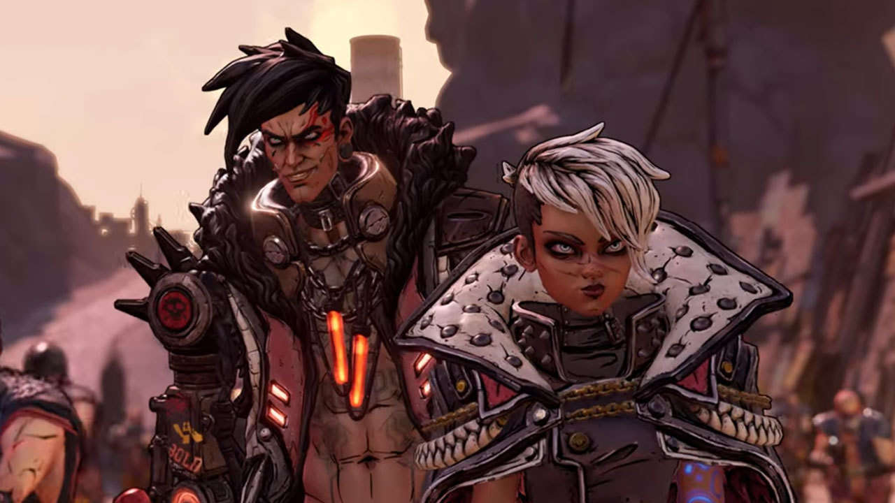 Borderlands 3 Is Finally Confirmed – GS News Update