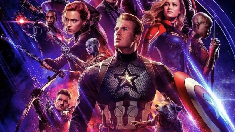 New Character Posters For Avengers: Endgame May Finally Reveal The Fates Of Every Hero Post-Infinity War
