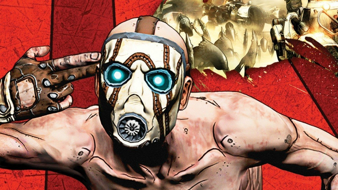 Borderlands: Game of the Year Edition Preorder Guide