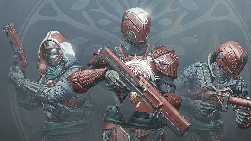 Destiny 2's Iron Banner Adds Power-Fluctuating Consumables