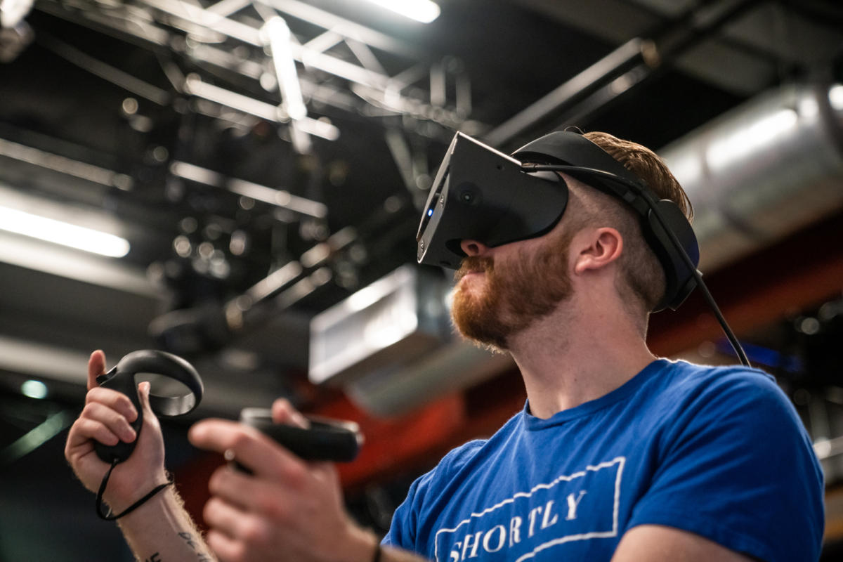 Hands-on: The $399 Oculus Rift S kicks off the next gen of PC-based VR by appealing to the masses