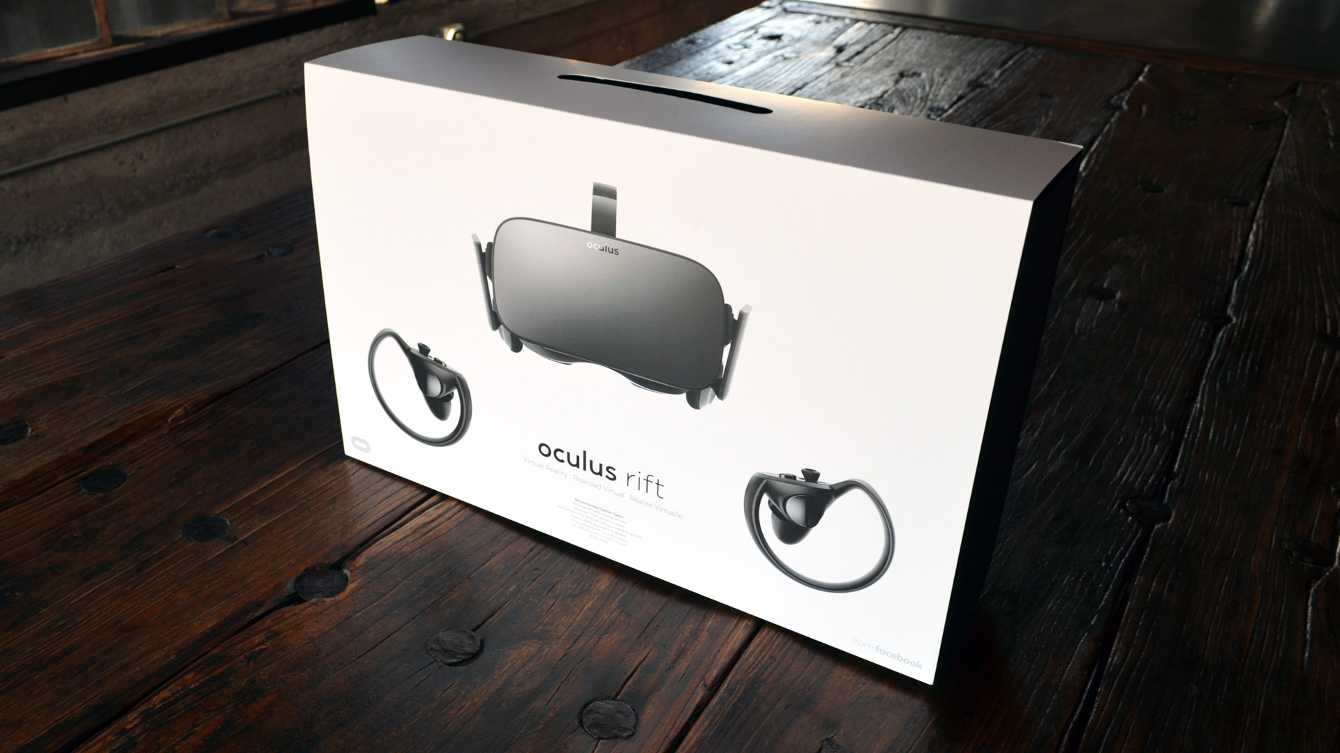 Oculus Rift is Out of Stock All Over the Web, Suggesting 'Rift S' is Near – Road to VR