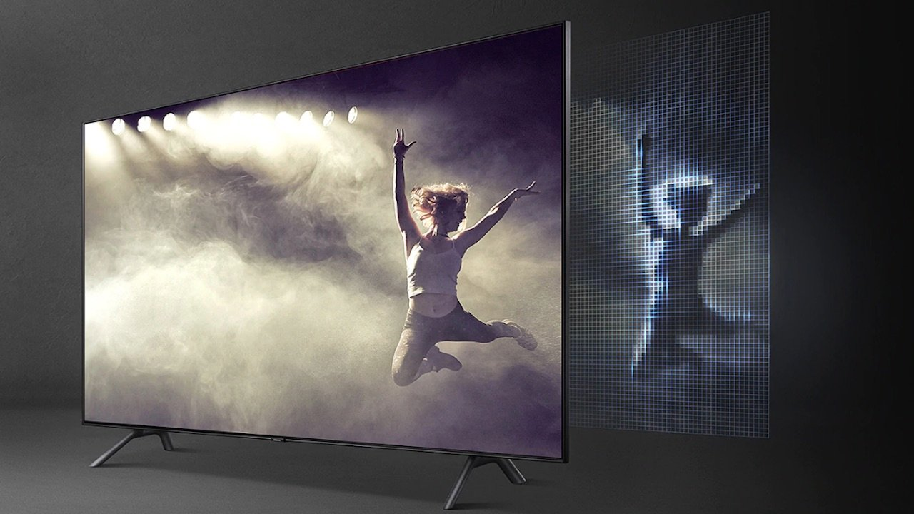 Save up to $400 on Samsung 4K TVs Right Now: LED and QLED