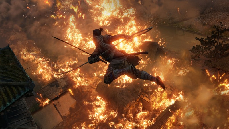 Weekend Warrior – Sekiro Continues To Kick Our Butts