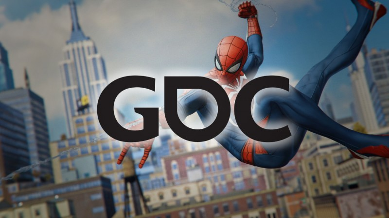The Ten Most Interesting Things We Learned At GDC 2019
