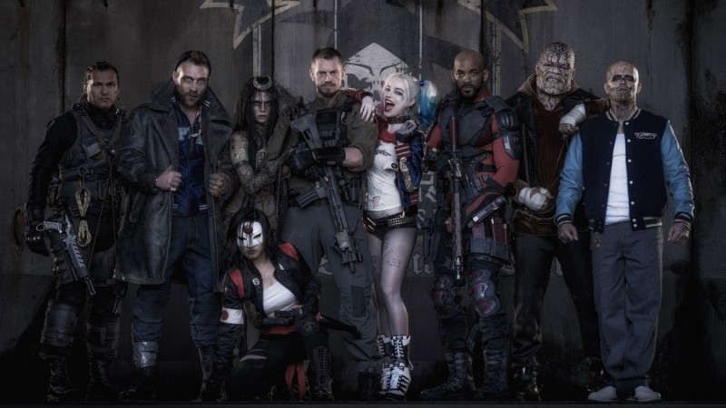 James Gunn's Suicide Squad Film Is A Full Reboot, Not A Sequel