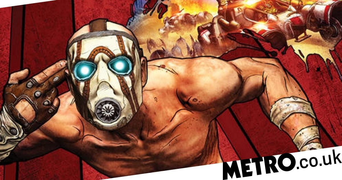 Game review: Borderlands: Game Of The Year Edition remasters the original