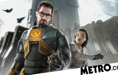 Half-Life VR game reveal rumoured for this week – but it probably won't happen