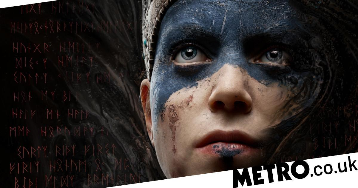 Games review: Hellblade: Senua's Sacrifice on Switch is a technical triumph