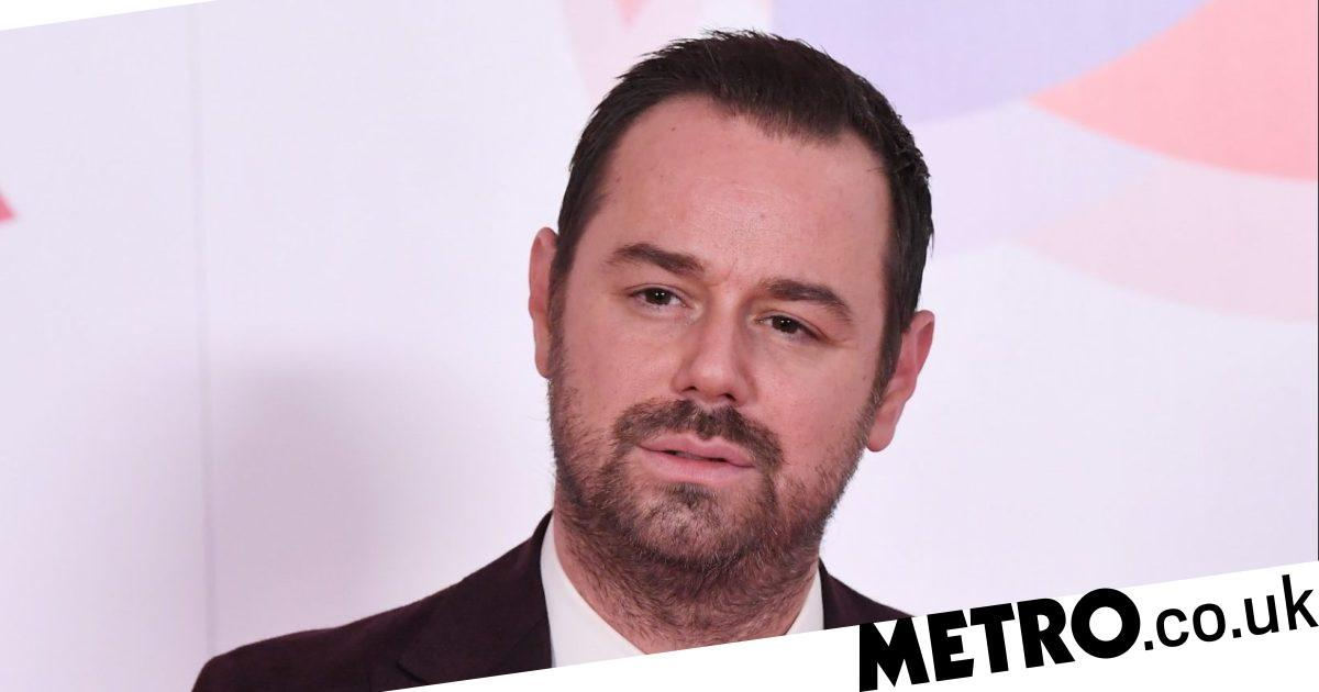 Danny Dyer is doing a voiceover for Rage 2