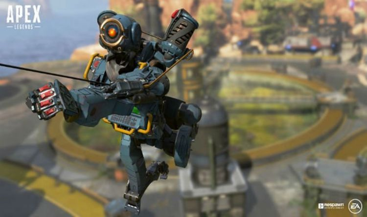 Apex Legends patch notes for update 1.1 released as servers go down
