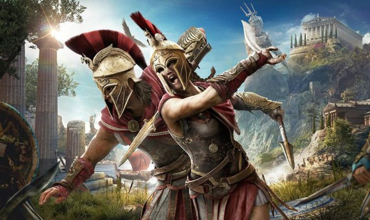 Assassin's Creed Odyssey update 1.20: Patch notes revealed for PS4, Xbox One and PCs