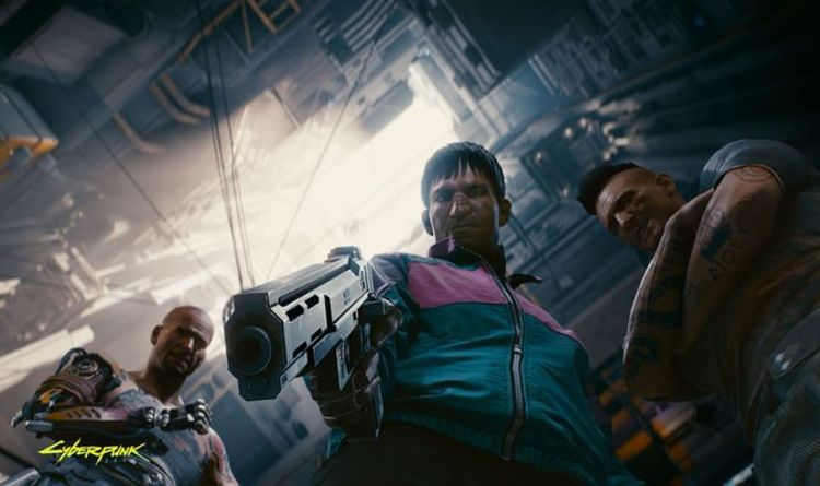 Cyberpunk 2077 release date SHOCK: More proof that CD Projekt is planning a 2019 launch
