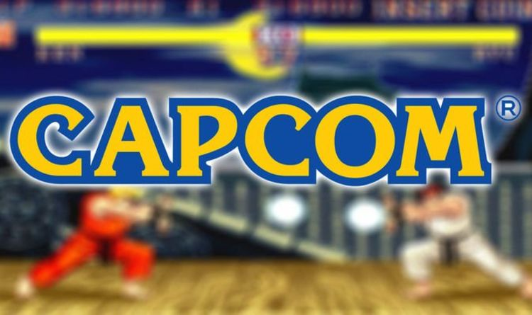 Capcom COUNTDOWN: New Switch collection OR Mini Arcade cabinet TEASED? Big reveal coming