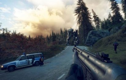 Generation Zero Review: Multiplayer a must to achieve maximum flawed fun