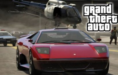 GTA 6 release date UPDATE – Proof new Grand Theft Auto coming out soon?