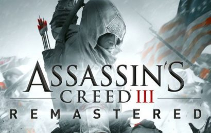 Assassin's Creed 3 Remastered Review: Trying to teach an old dog new tricks