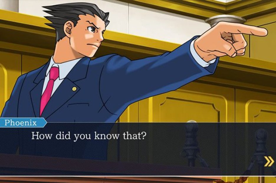 Phoenix Wright Ace Attorney Trilogy Review: Another great Capcom rerelease? No objections!