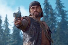 Grab this free Days Gone PS4 content available from PS Store before the game launches