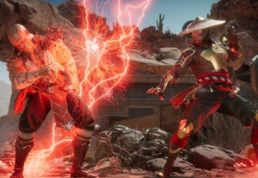 Mortal Kombat 11 review: Flawless fighting marred by tedious grinding and content gating