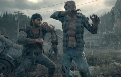 Days Gone: Will multiplayer come to Bend Studio's open-world zombie game?