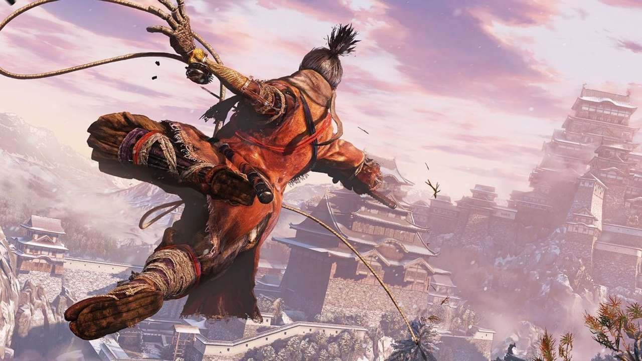 Sekiro, Kingdom Hearts 3, And More PS4, Xbox One, PC Game Deals (US Only)