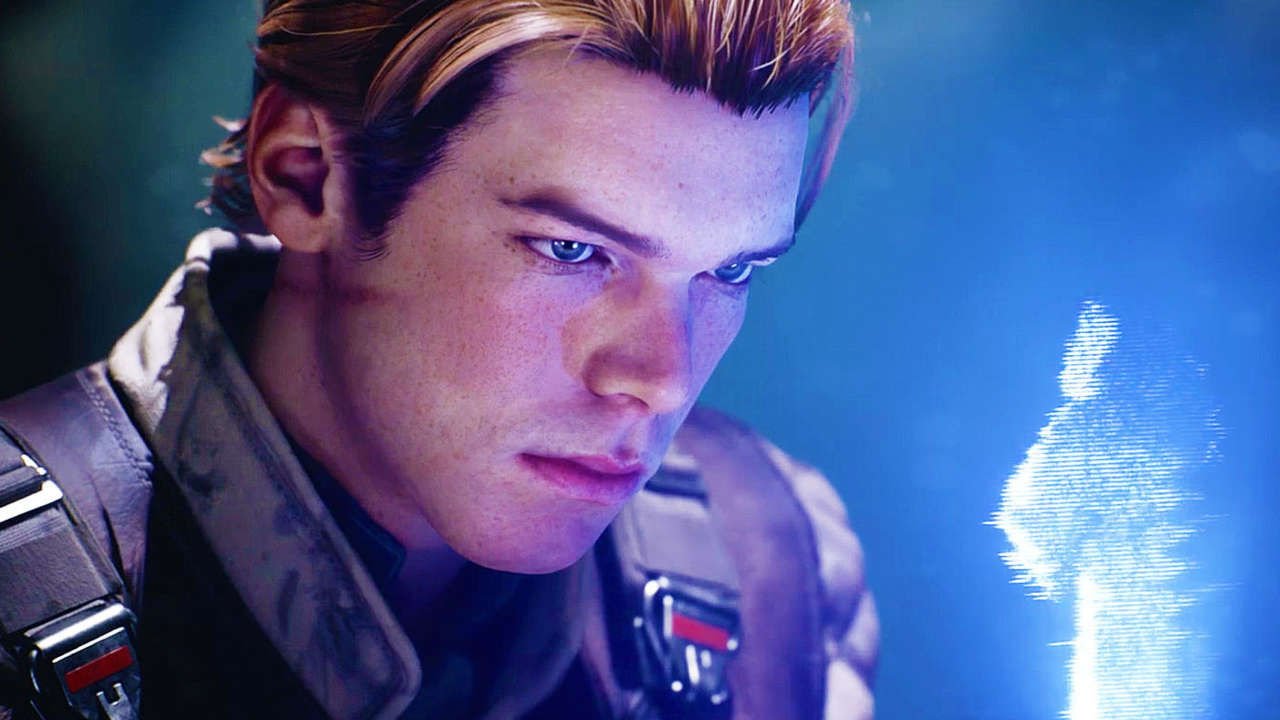 Star Wars: Jedi Fallen Order Story: Cal Kestis, Purge Troopers, BD-1, And More