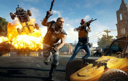 Big PUBG Update Adds Rainbow Six Siege-Style Weapon Charms And Full Weapon Progression