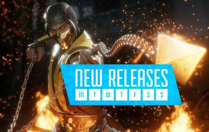 Top New Game Releases On Switch, PS4, Xbox One, And PC This Week — April 21-27 2019