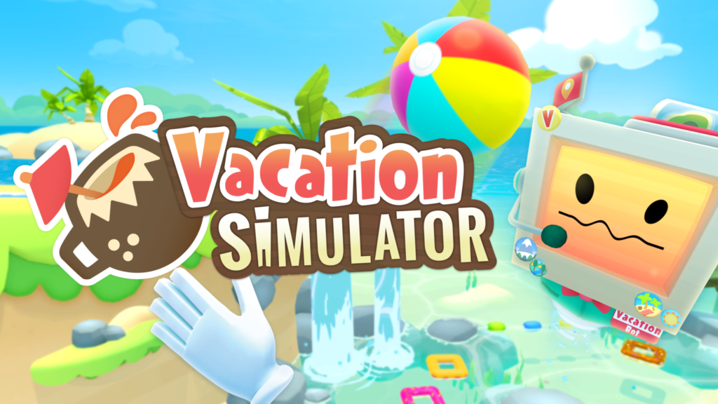 Review: Vacation Simulator