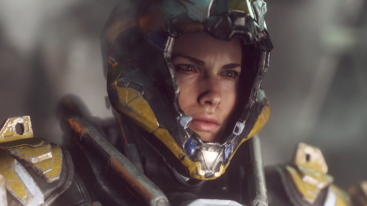 BioWare Responds to Report of Anthem's Alleged Development Troubles
