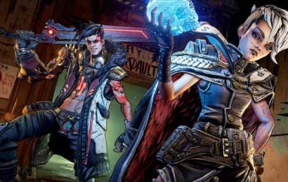 Borderlands 3 Gameplay Reveal Live: Schedule and Livestream Times
