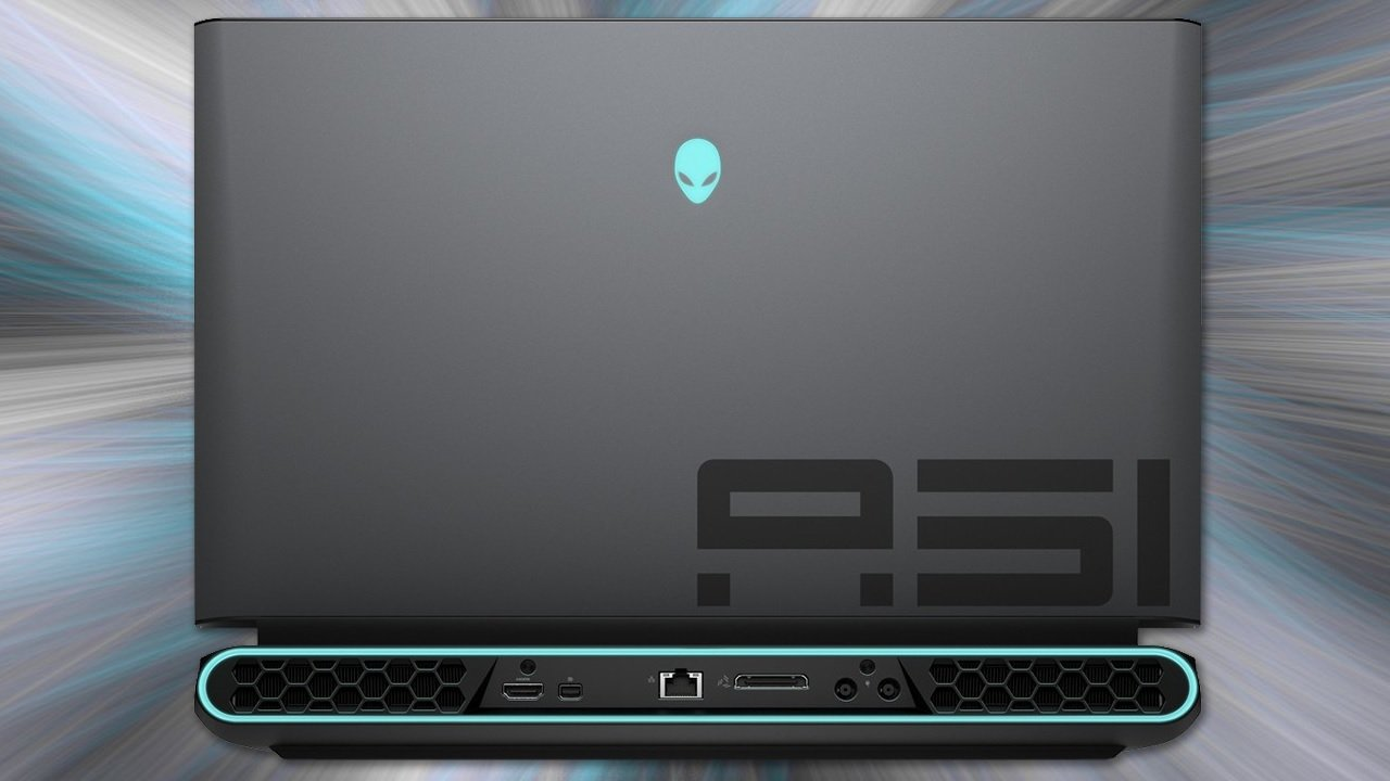 Daily Deals: $250 of Alienware Area-51m Desktop Replacement Gaming Laptops