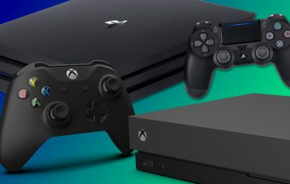 Daily Deals: 30% Off Xbox One X Console, Buy Playstation 4 Pro Get Free PS Classic