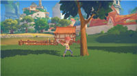My Time At Portia Review – Substandard Construction