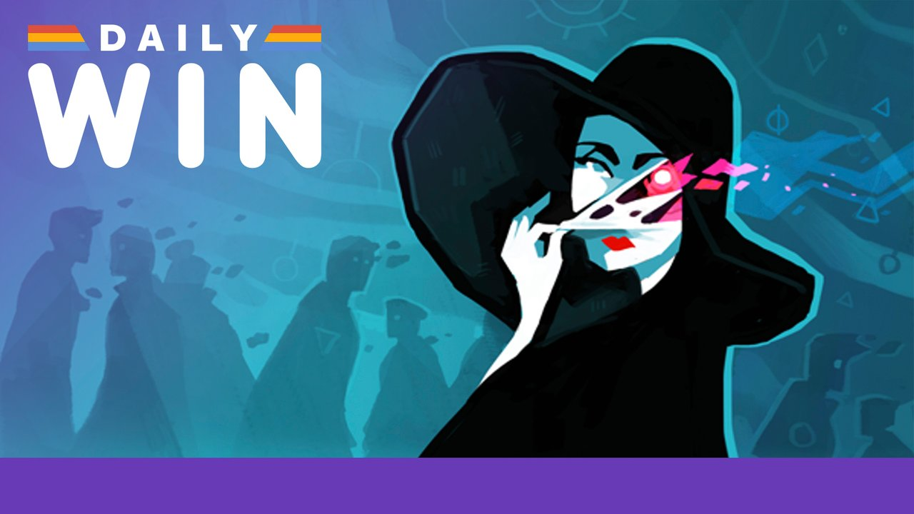 Daily Win: Enter for a Chance to Win Cultist Simulator for PC\/Steam
