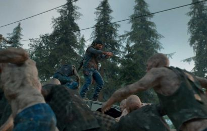 Days Gone Review –Surviving In A Divided World