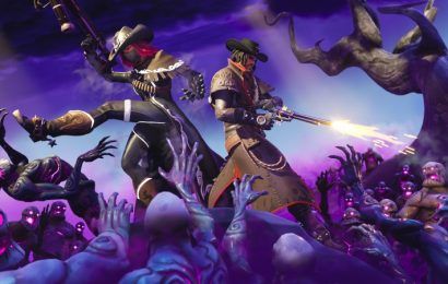 Check Out The New Fortnite X Avengers: Endgame Trailer