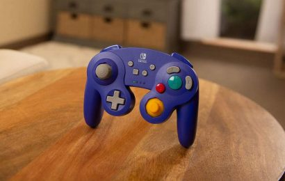 Save $10 Off Nintendo Switch GameCube-Style Controller, Pro Controller, and Joy-Cons