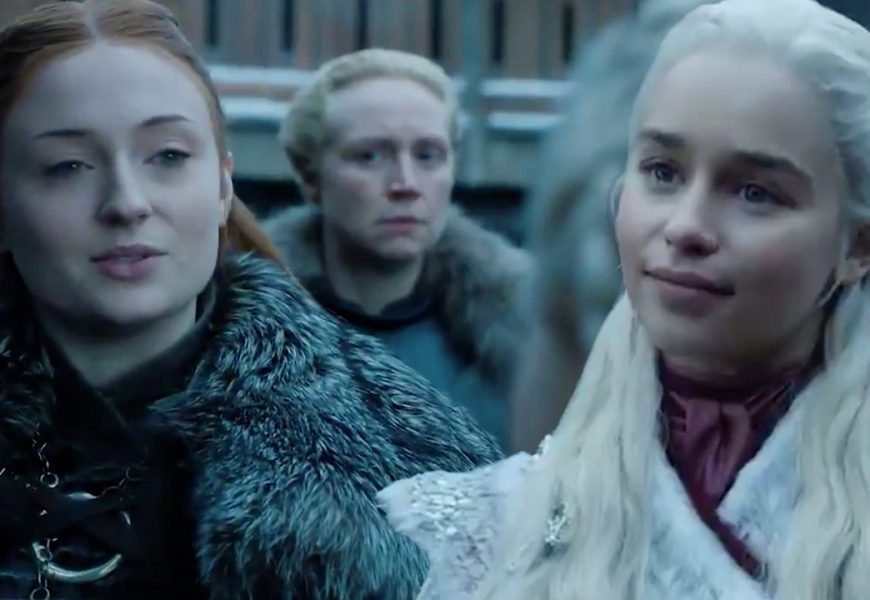 How and Where to Stream Game of Thrones Season 8
