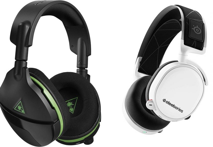 Deal Alert: Amazon Selling Headsets for 20% Off