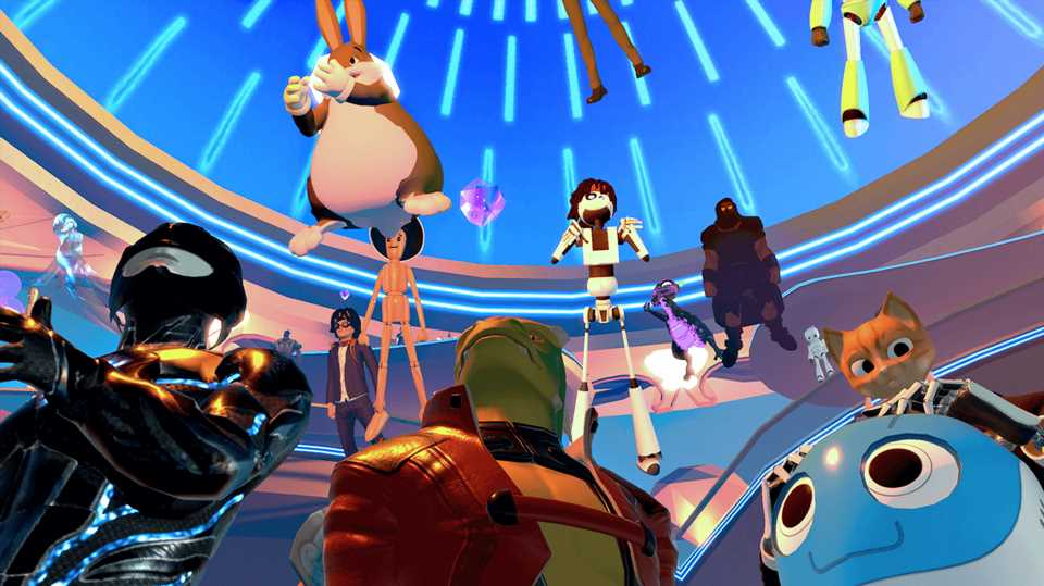 'High Fidelity' Shifts Focus Towards Non-VR Due to Slow Growth – Road to VR
